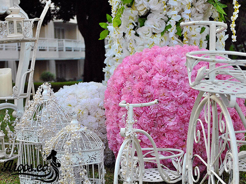 هزینه تمام شده عروسی با جزئیات