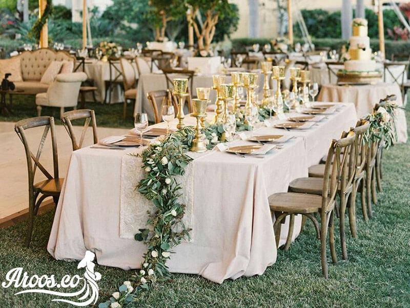 قیمت مراسم عروسی
