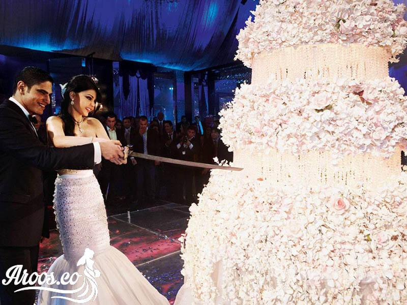 مراسم عروسی عجیب و غریب