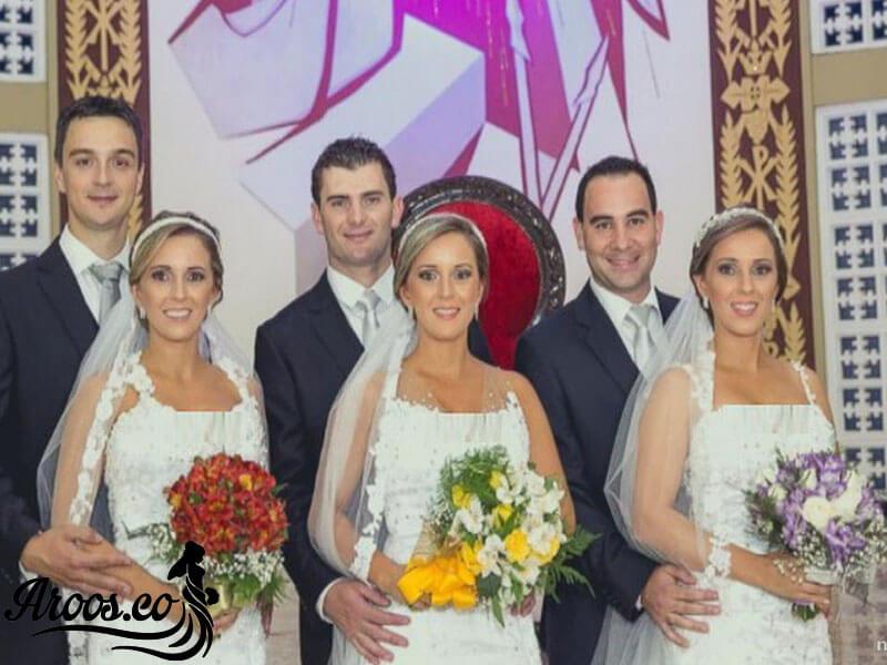 عروسی عجیب