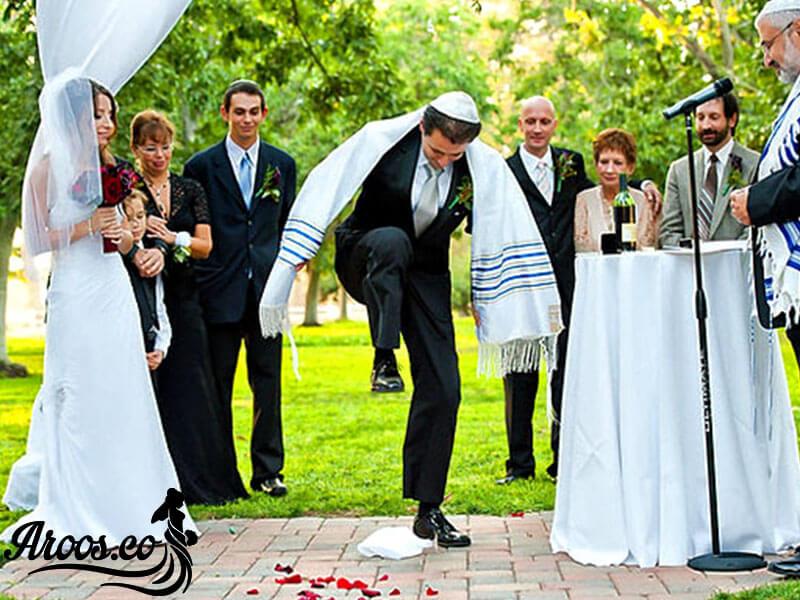 عروسی های عجیب و غریب در کشورهای مختلف دنیا