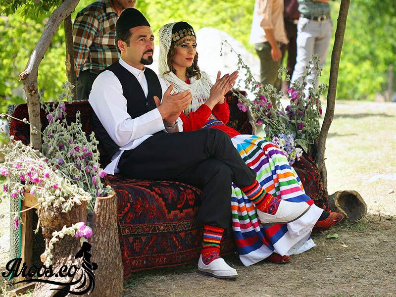 عجیب ترین آداب و رسوم ازدواج